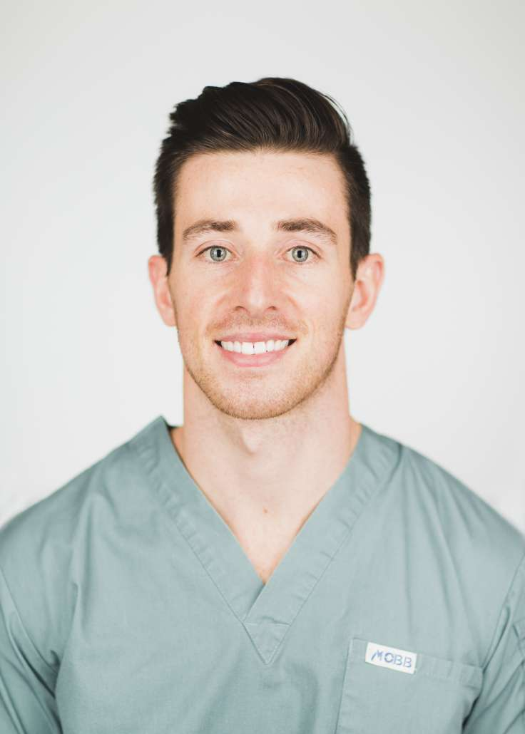 Dr. Blake Mitchell, DMD​ - Cheap, affordable Dentist in Regina