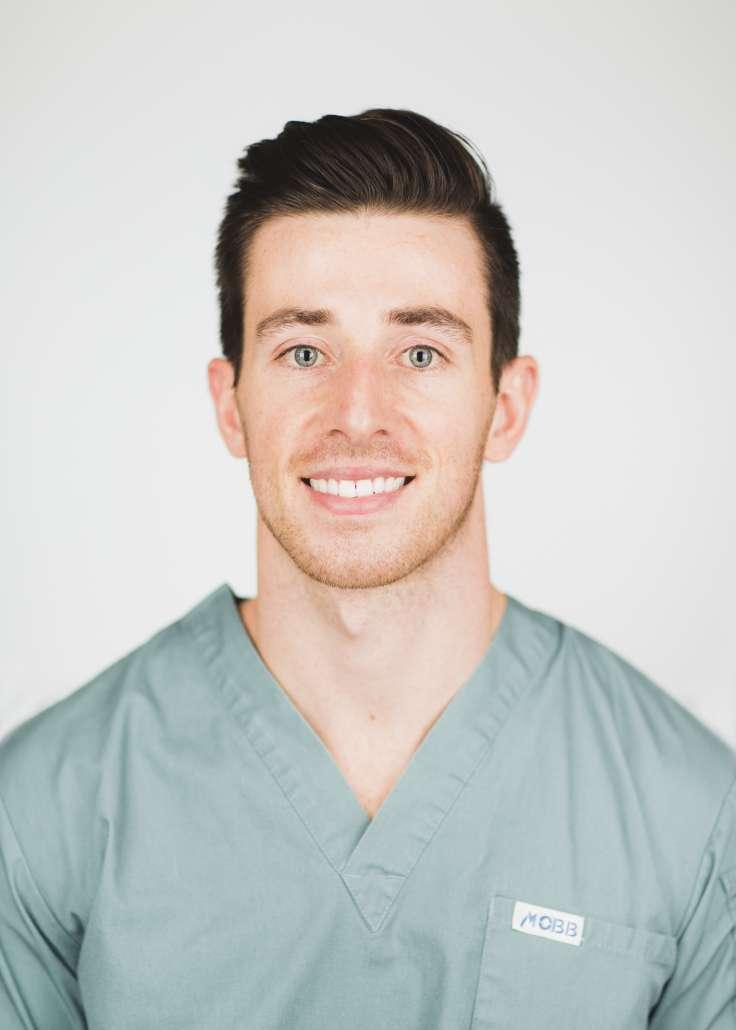 Dr. Blake Mitchell, DMD