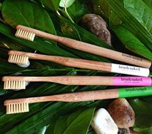 Environmentally friendly toothbrushes available at simpli dental, your affordable dental clinic located in Regina, SK