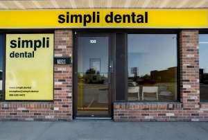 Simpli Dental-Regina dentist