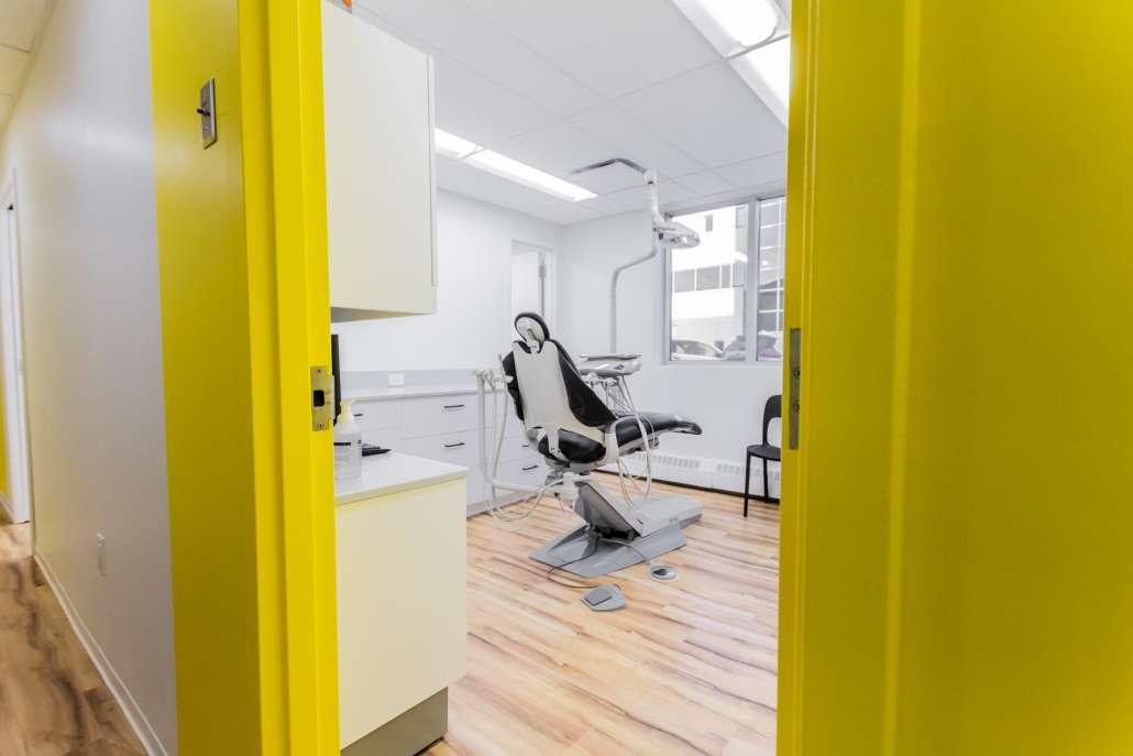 Regina Dental Clinic