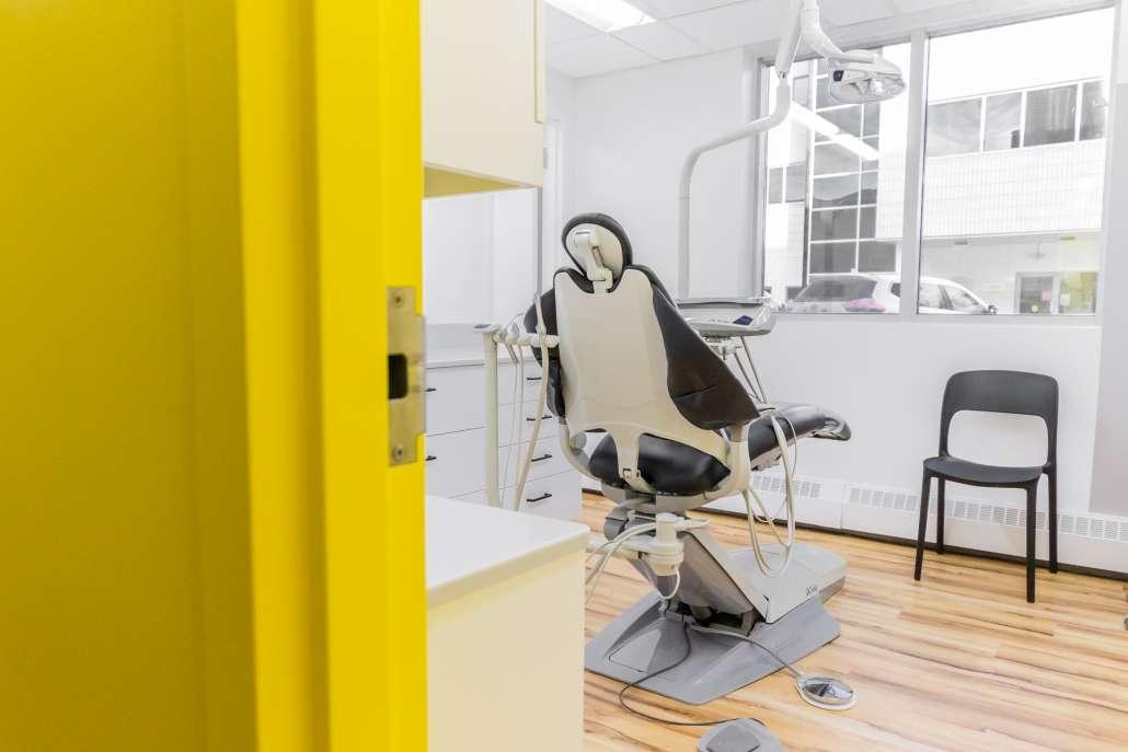 Dental Clinic in Saskatoon